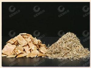 木屑/锯末
